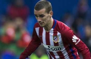 Griezmann happy to stay at Atletico