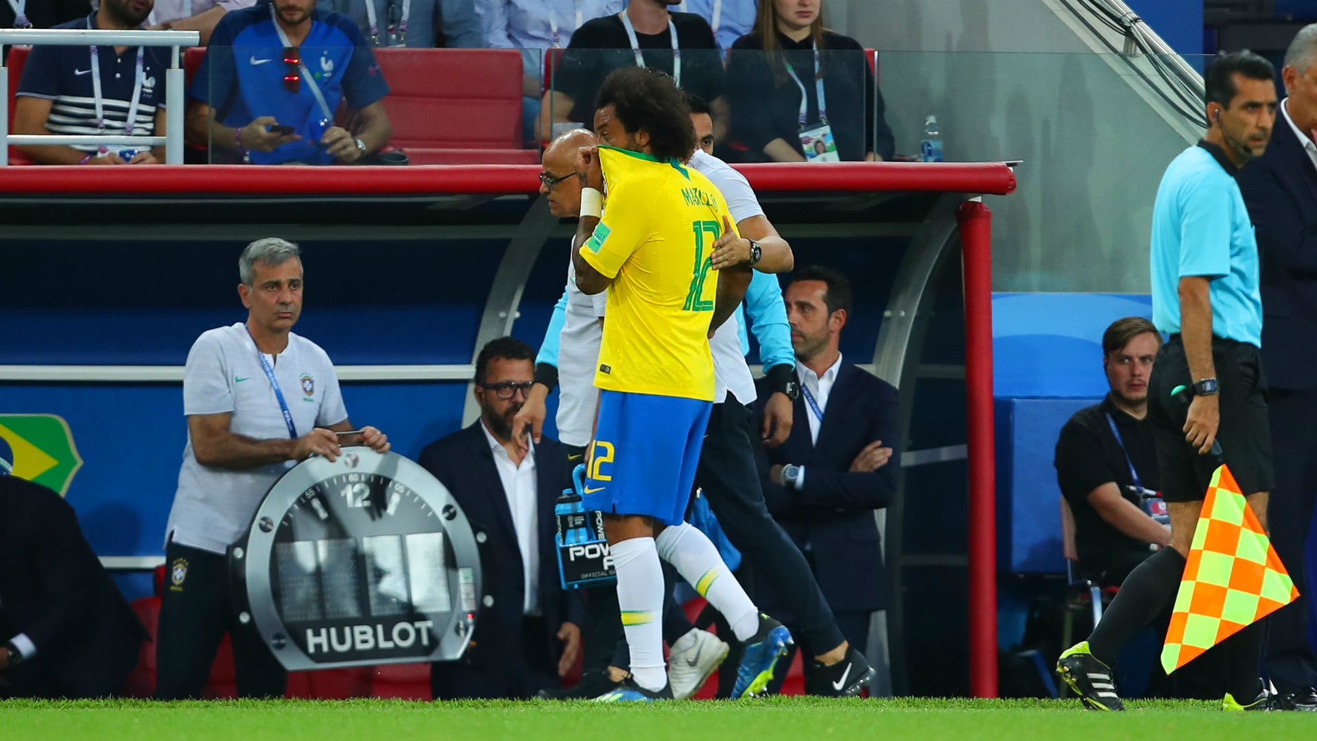 World cup news and photos 2020 brazil vs serbia full match