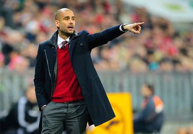 It is not important when Bayern win title, insists Guardiola