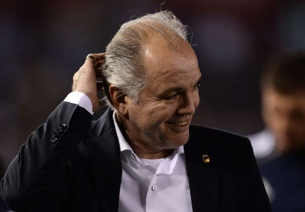 Sabella cuts four from Argentina squad