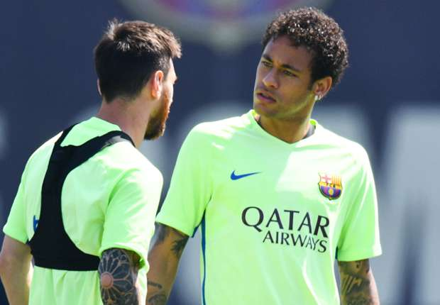 Barcelona claim no offers for Neymar amid reports he wants to leave