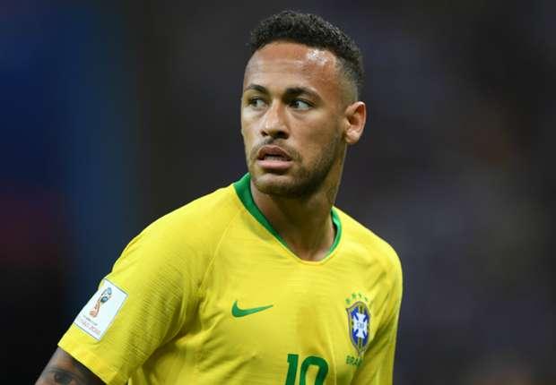 'Unfair to pin Brazil blame on Neymar' - Kaka defends PSG star from World Cup critics
