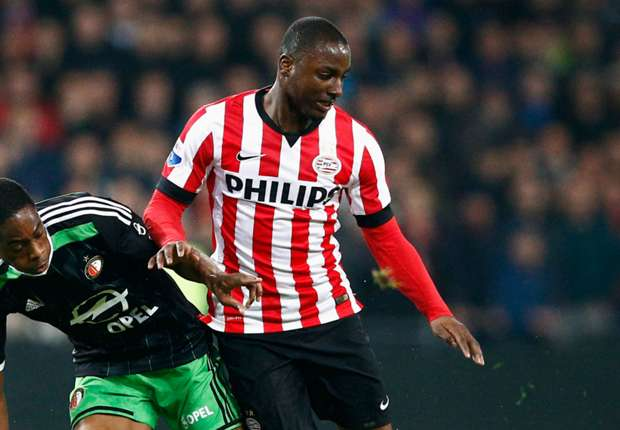 Monaco sign defender Kongolo from Feyenoord