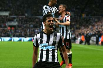 Newcastle 1 Crystal Palace 0: Merino leaves it late to sink Eagles