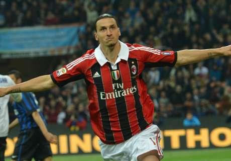 Raiola hints at Ibra Milan return