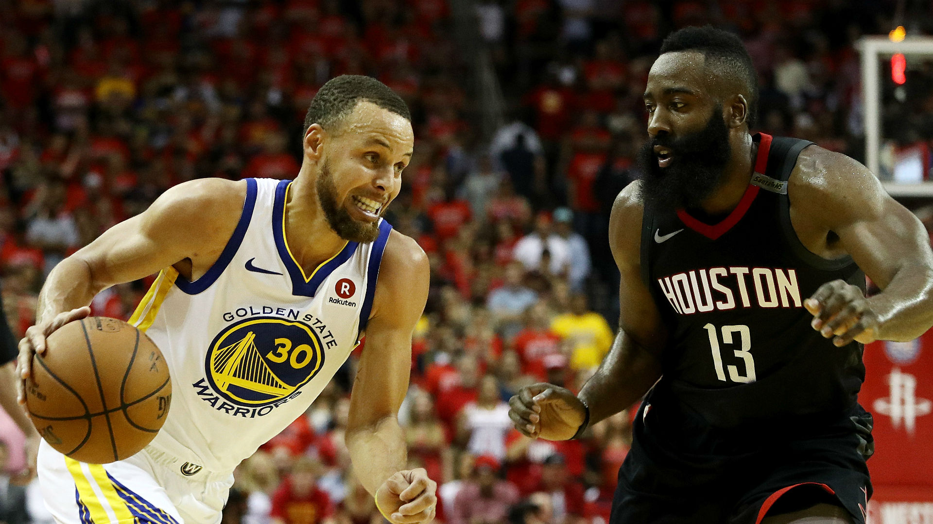 NBA playoffs 2019/Warriors vs. Rockets: 3 things that will decide the series
