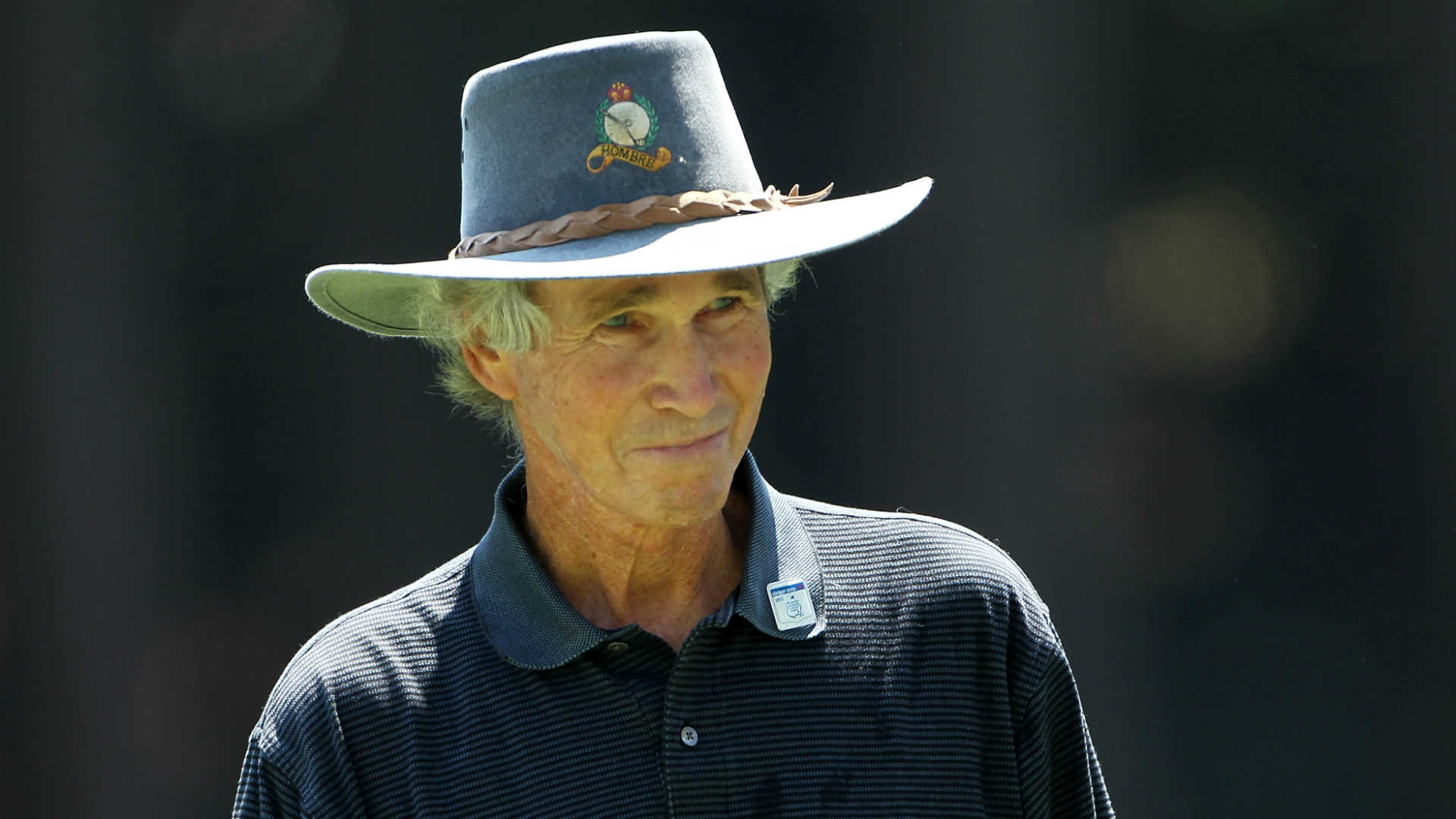 Hubert Green, U.S. Open winner who ignored death threat, dies at 71