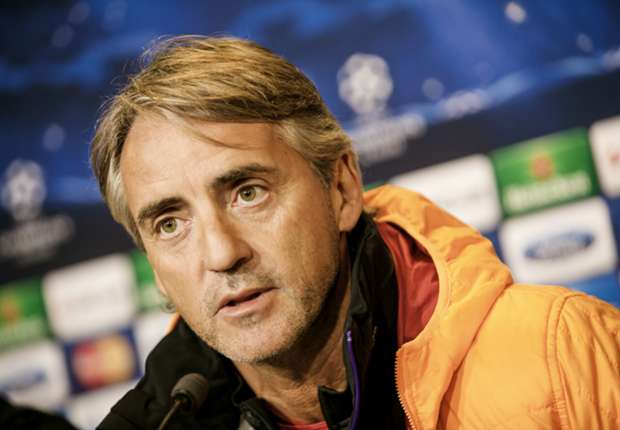 Mancini: I nearly signed Pogba for Manchester City