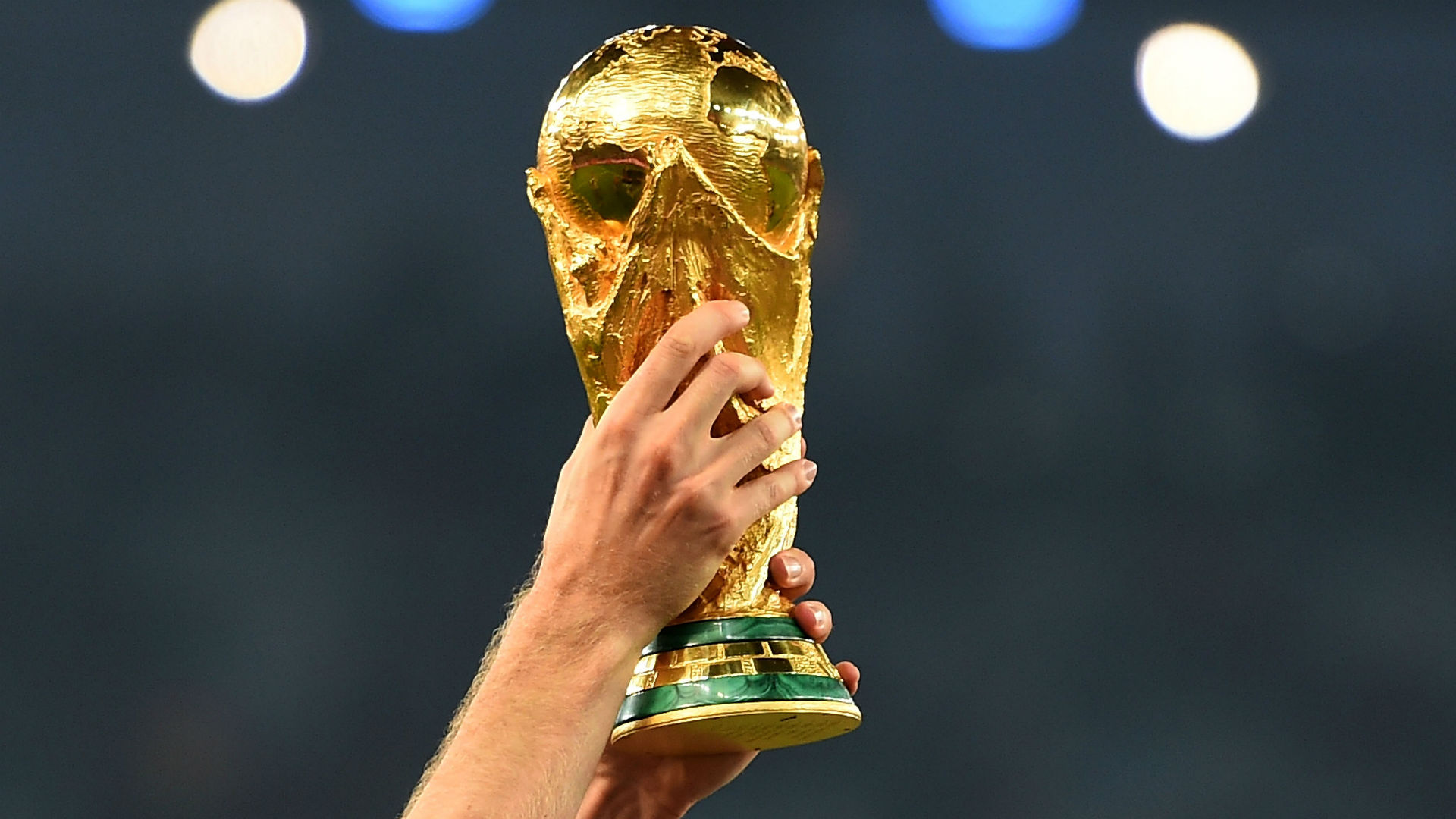 Federation Internationale de Football Association  plans 6-team 2026 World Cup playoff
