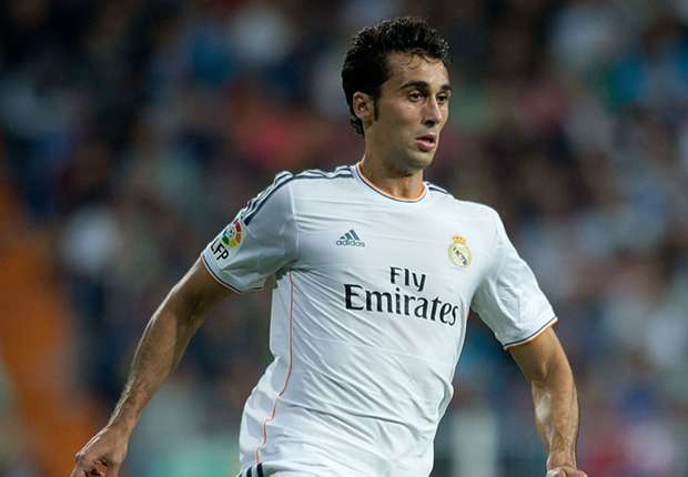 Arbeloa returns to Real Madrid training