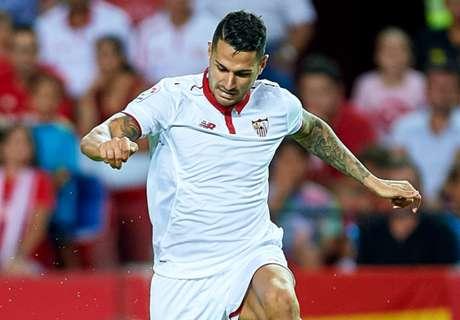 Vitolo stays as Sevilla end Amavi bid