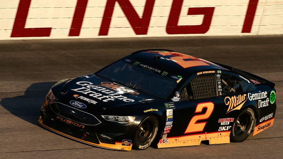 NASCAR results at Darlington: Brad Keselowski uses quick pit work to win Southern 500