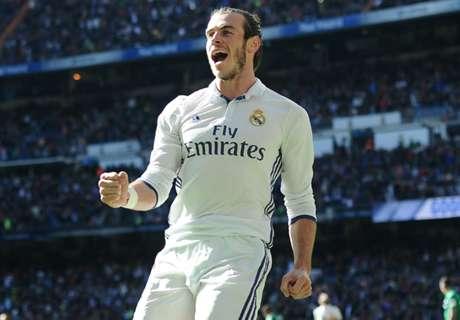 Bale Mentahkan Rumor United