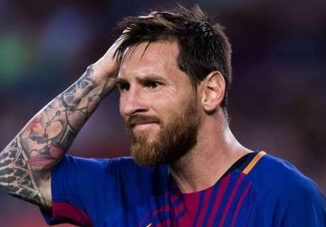 ¿Qué hay detrás de la burla de Messi y Neymar a Piqué?