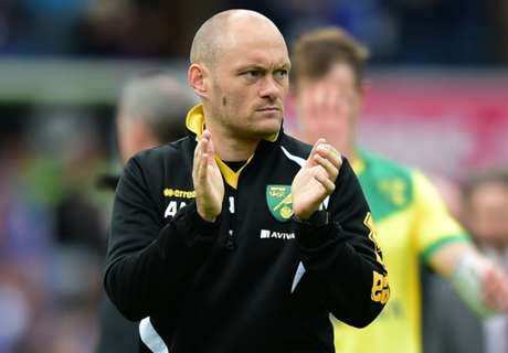 Norwich edged out in friendly clash