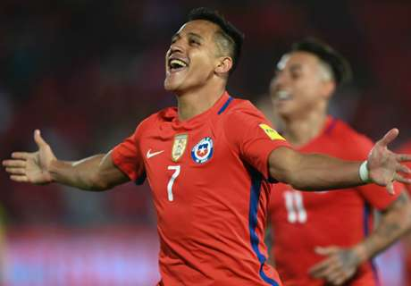 'Alexis among the world's best'