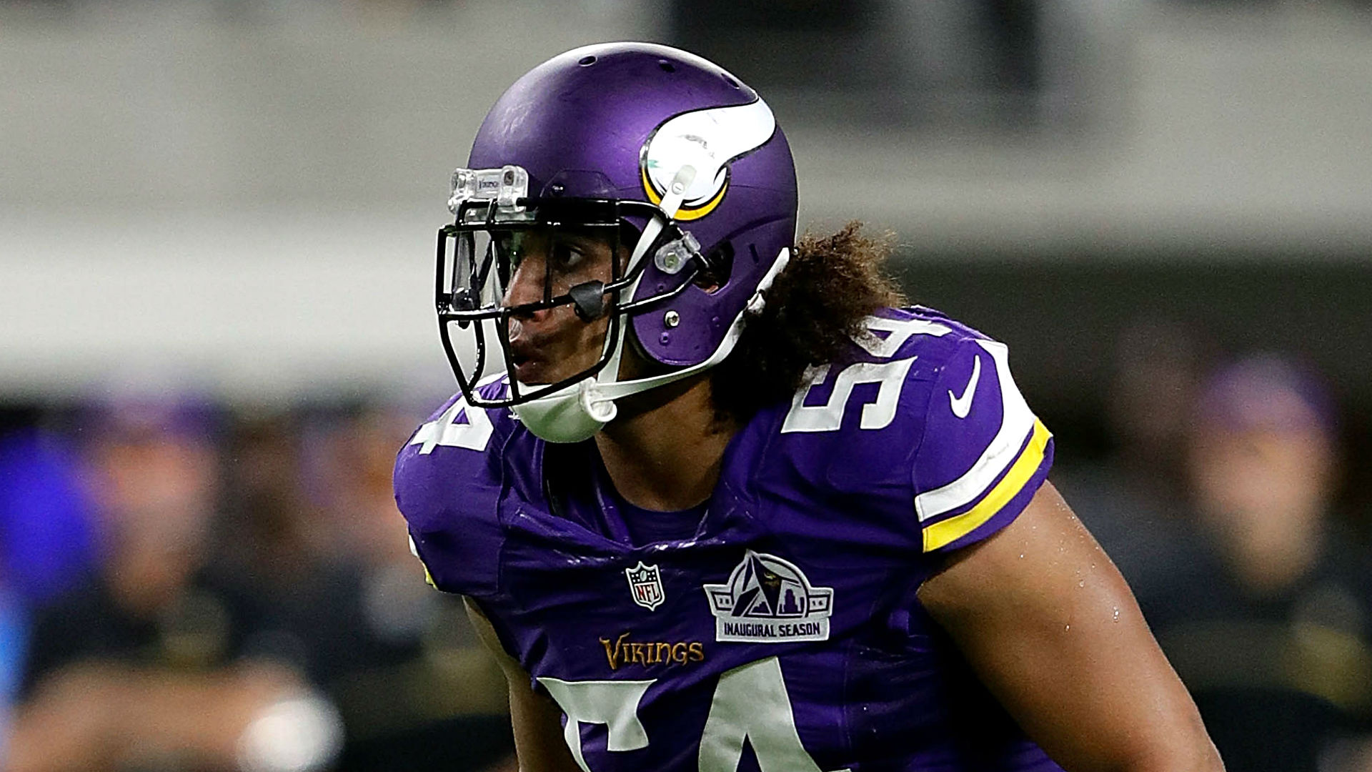 Vikings sign LB Kendricks to contract extension