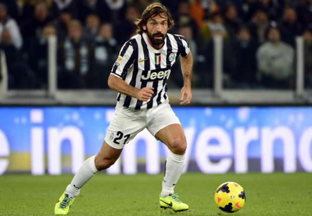 From Pirlo to Klose - the Serie A stars whose contracts expire in 2014