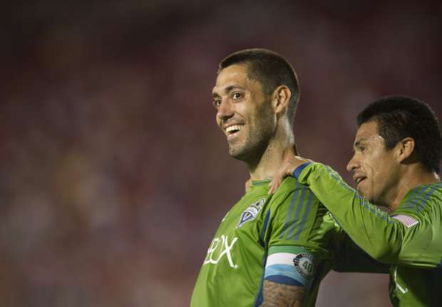 Deuce on the loose: The MLS weekend in photos