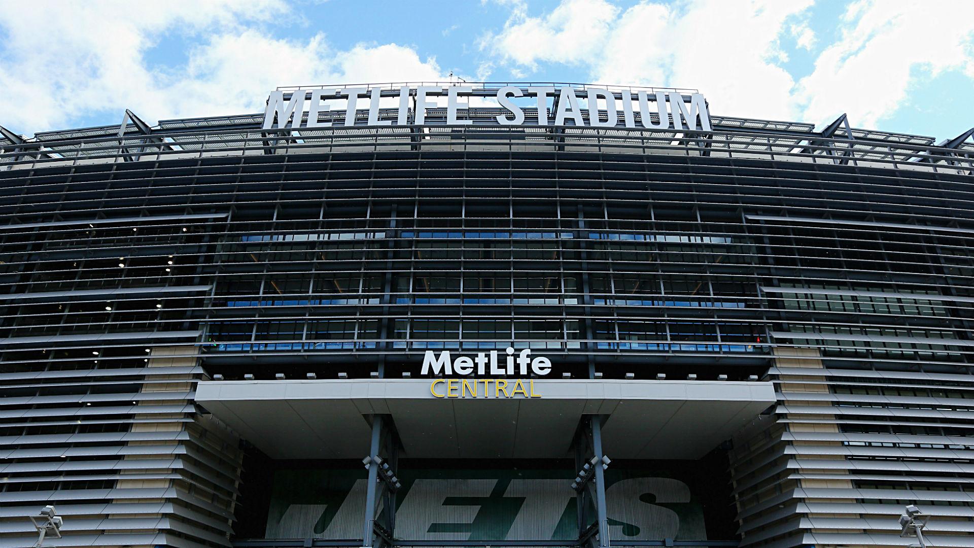Metlife Stadium Usnews Getty