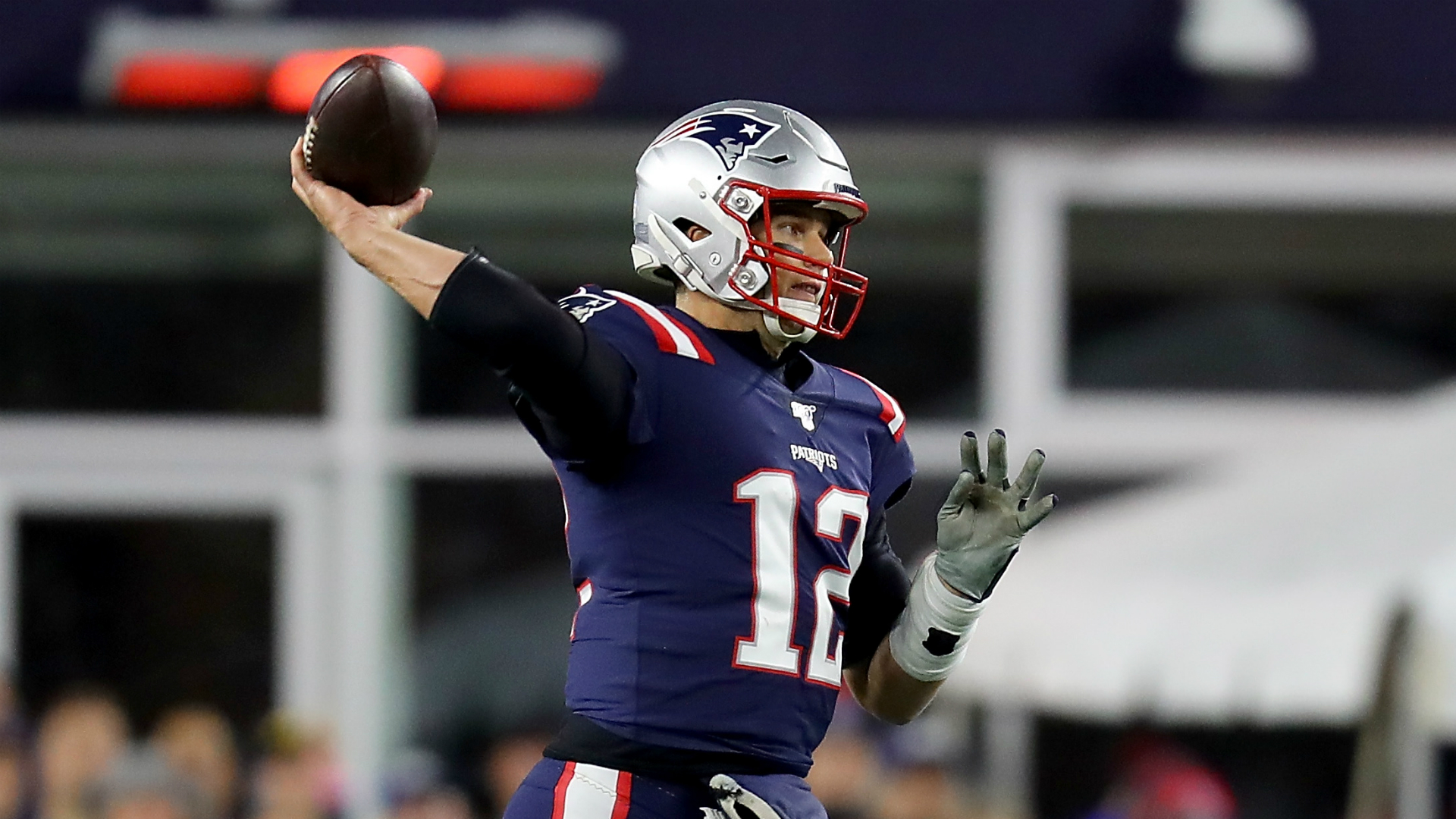 Tom Brady moves past Peyton Manning, now second all time in passing yards