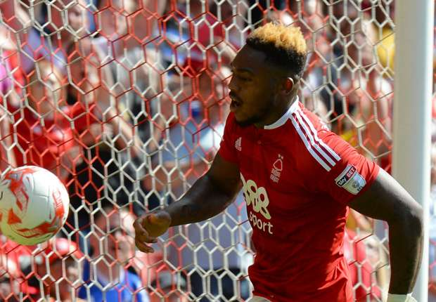 Boro smash transfer record to bring in Assombalonga