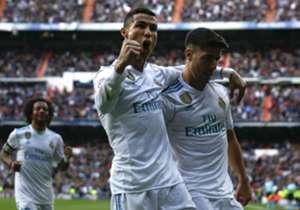 Cristiano Ronaldo golea al Al Jazira, la apuesta del Real Madrid en el Mundial de Clubes