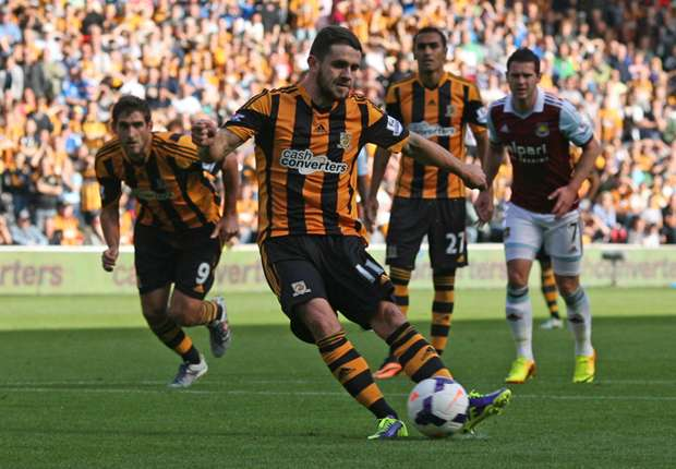 Hull City star Brady still hoping for FA Cup final return