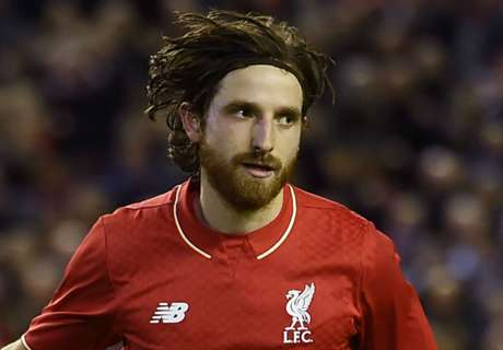 Allen: Liverpool future undecided