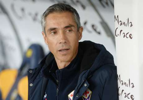 We must take our chances - Sousa