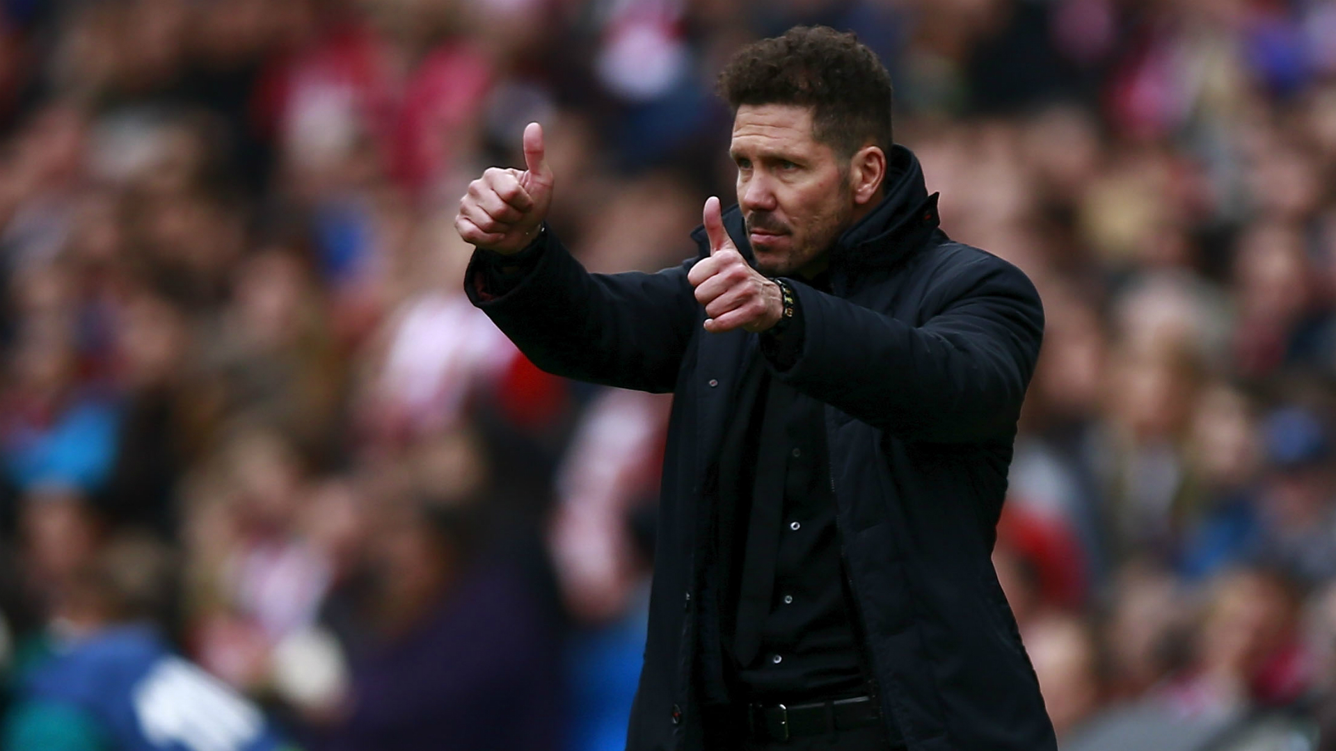 Experience sees Real through Atletico cauldron and into final