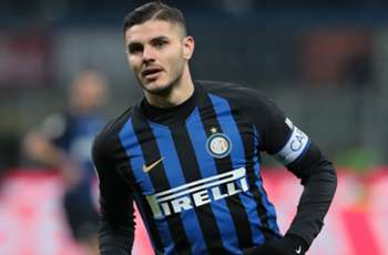 Marotta has 'no doubts' over new Inter deal for Icardi