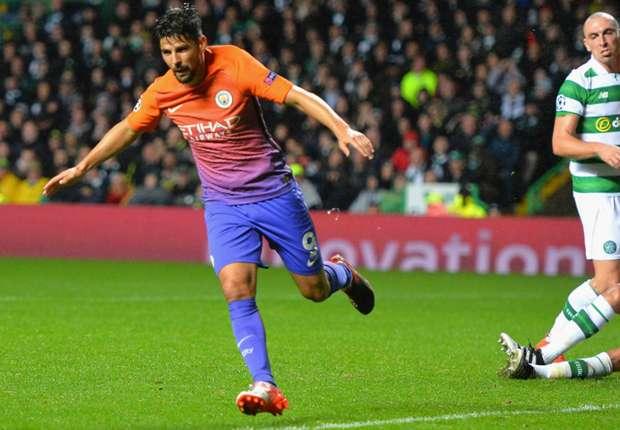 Nolito: Barcelona return was close before I chose Man City