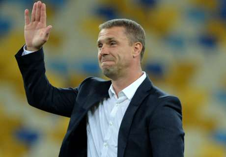 Rebrov hopes to face tired Man City