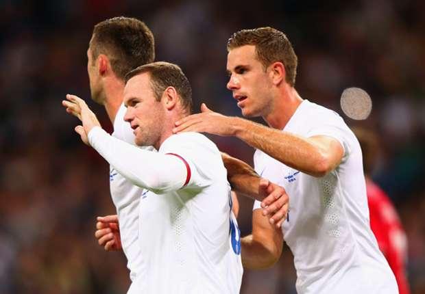 Rooney bemoans 'sloppy' England