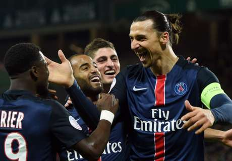 PREVIEW: PSG v Lorient