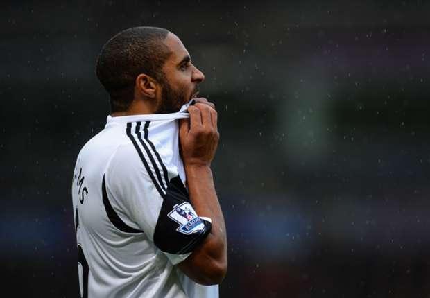 Williams fears Swansea relegation