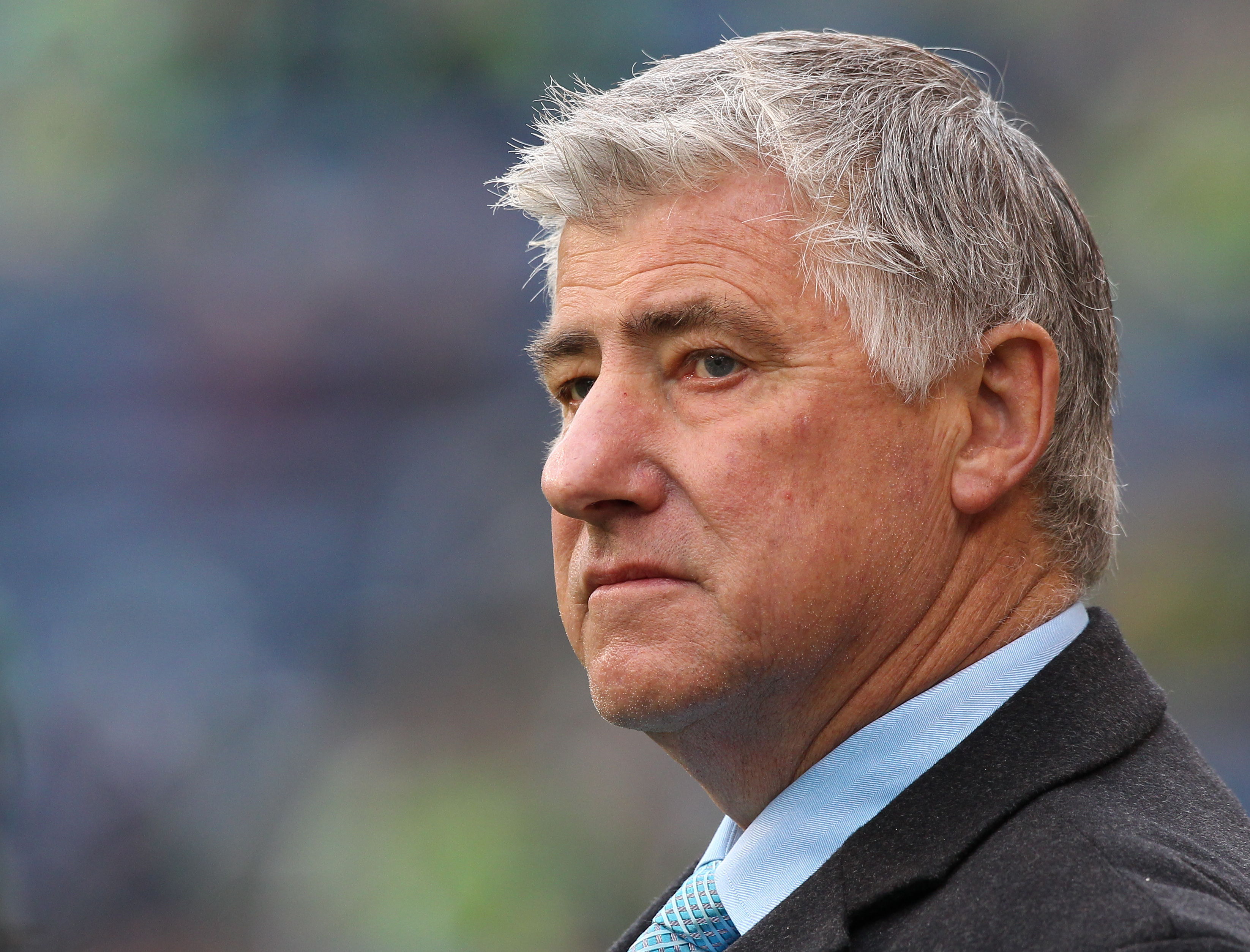 Seattle Sounders part ways with coach Sigi Schmid