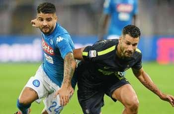 Napoli 0 Inter 0: Handanovic heroics put an end to Partenopei's winning streak
