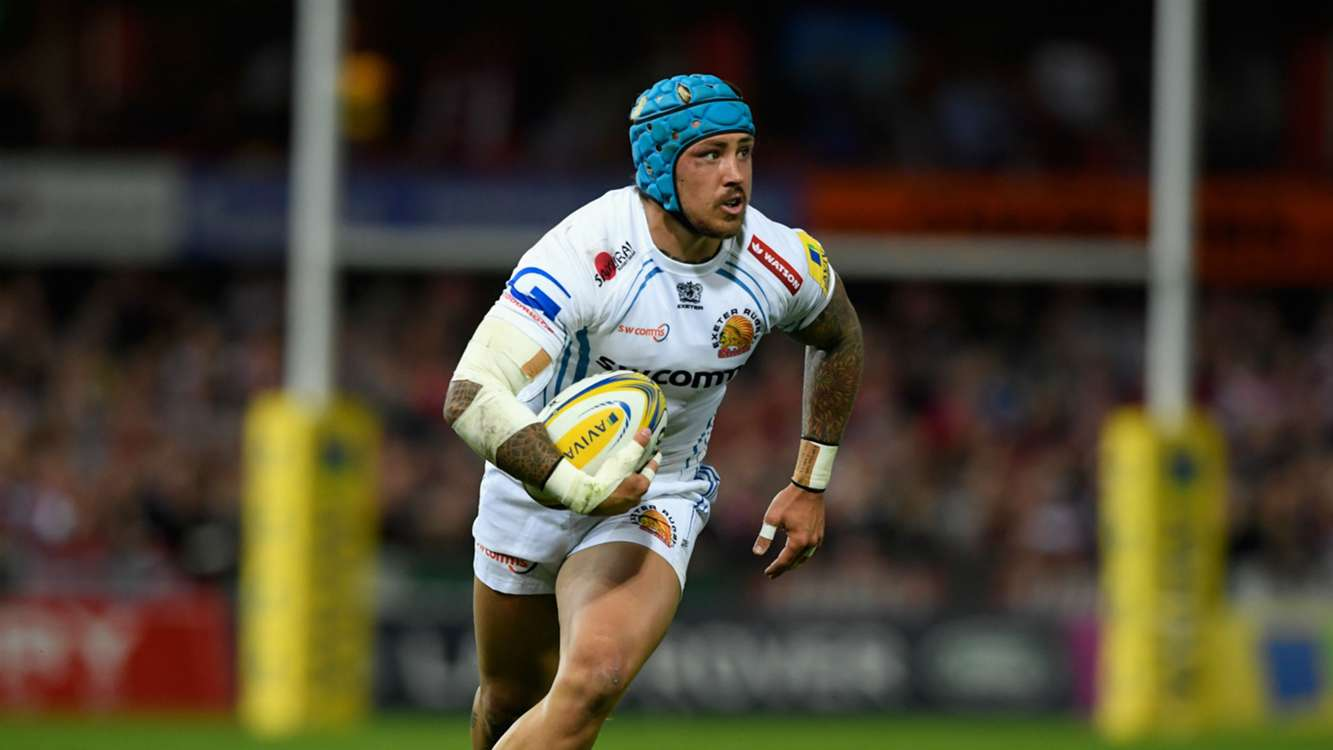 Nowell a major doubt for November internationals with fractured cheekbone