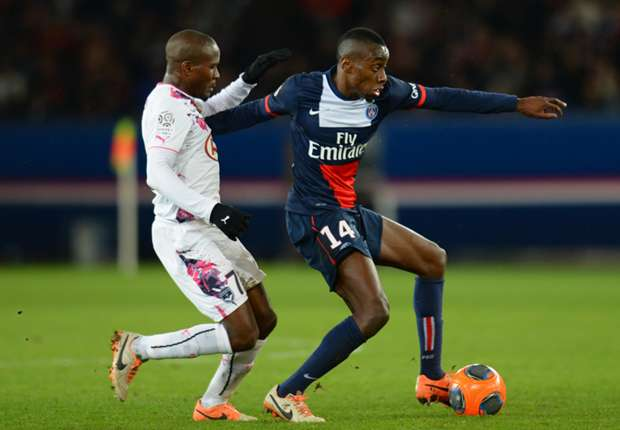 Blaise Matuidi: Only PSG can cause PSG to lose title