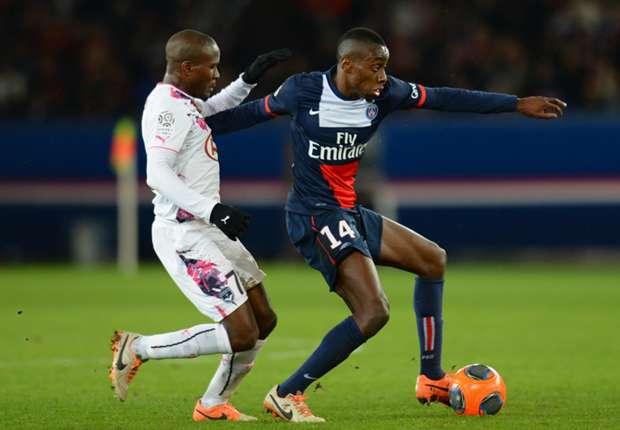 Ligue 1 title in PSG's hands, says Matuidi