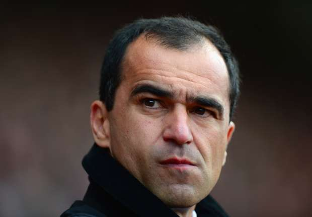 Martinez: Everton tried everything to beat City
