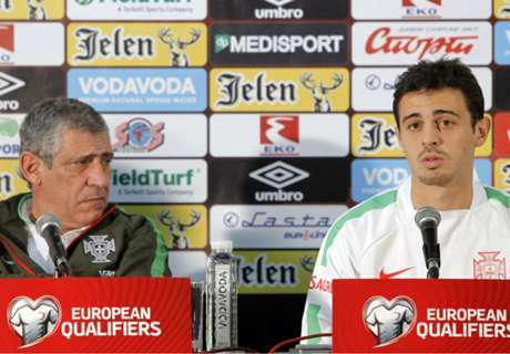 Portugal can win Euro 2016 - Santos
