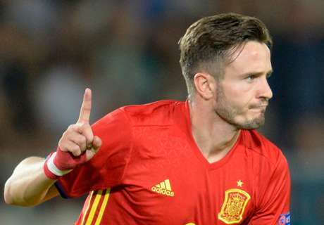 A new golden generation for Spain