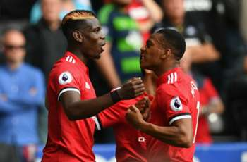 'He's the best midfield player in the world' - Martial backs Pogba to win Ballon d'Or in next five years