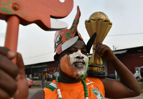 AFCON 2015: Highs and lows