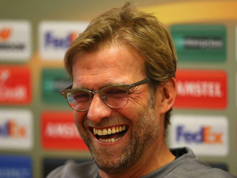 Klopp: I'm free to sign Dortmund players