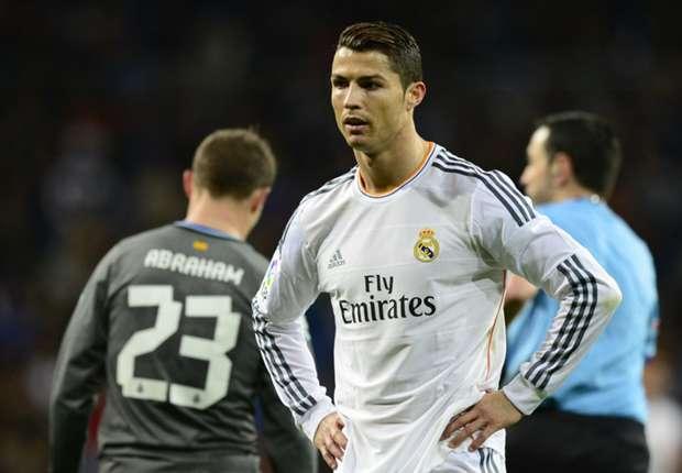 Cristiano Ronaldo will dieses Jahr den Titel in der Champions League holen