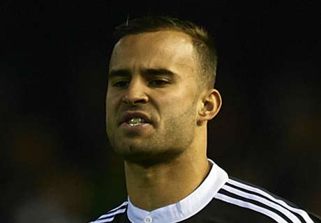 Jese keen for Las Palmas stay
